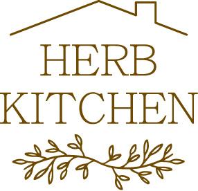 明石・神戸市西区のパン教室・料理教室ならハーブキッチン ロゴ